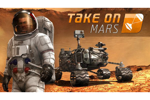 Take On Mars - DOWNLOAD GRATUITO | CRACKED-GAMES.ORG