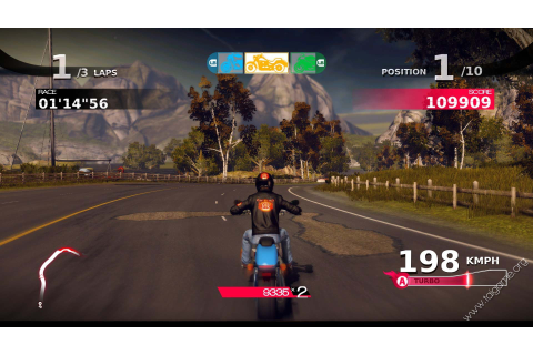 Motorcycle Club - Download Free Full Games | Racing games