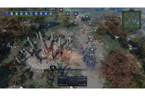 Buy Ancestors Legacy PC Game | Steam Download