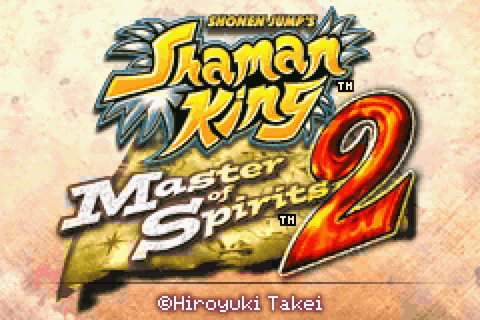 Shaman King: Master of Spirits 2 Download Game | GameFabrique