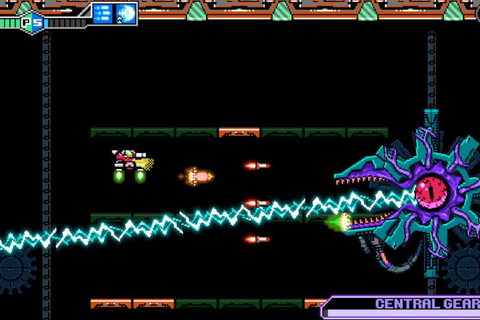 Blaster Master Zero launches on Nintendo Switch on March ...