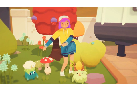 Ooblets is an Epic exclusive, and its creators say it's ...