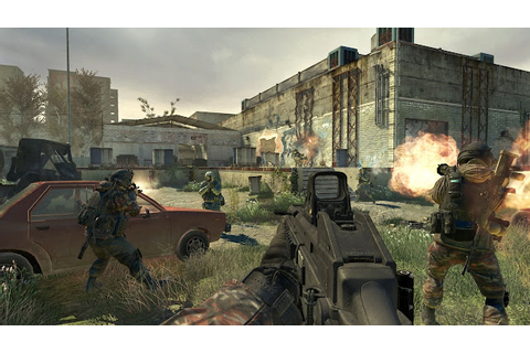 Download Call of Duty: Modern Warfare 2 [PC] Torrent ...