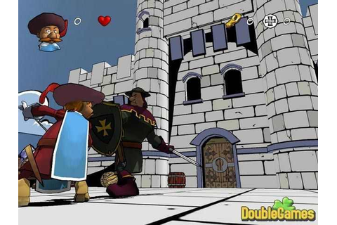 The Three Musketeers Download Free Full Game | Speed-New