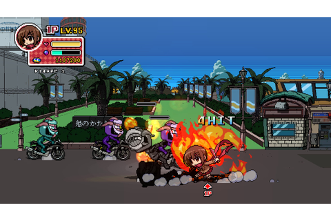 Buy Phantom Breaker: Battle Grounds PC Game | Steam Download