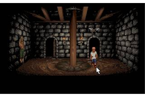 Lure of the Temptress Download (1992 Adventure Game)