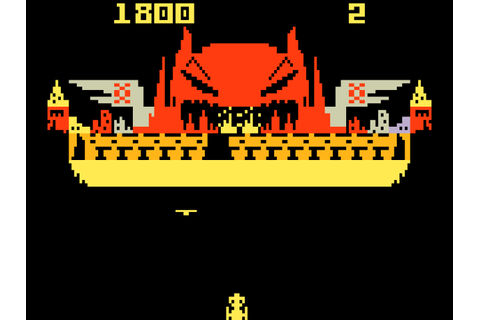 Demon Attack | Retro Gamer