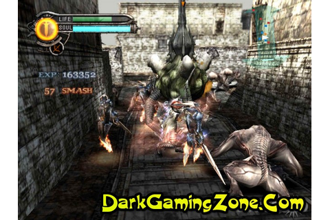 Chaos Legion Game - Free Download Full Version For PC