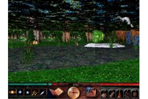 Lands of Lore 3 Download (1999 Role playing Game)