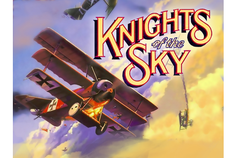 Knights of the Sky [Online Game Code]