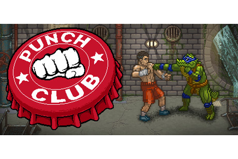 Punch Club on Steam
