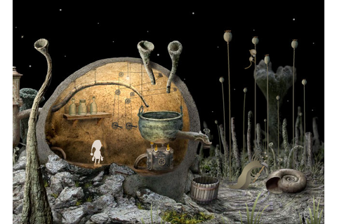 Samorost 2. Download and play this game for free! Full ...