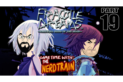 Fragile Dreams : Farewell Ruins Of The Moon - Part 19 ...