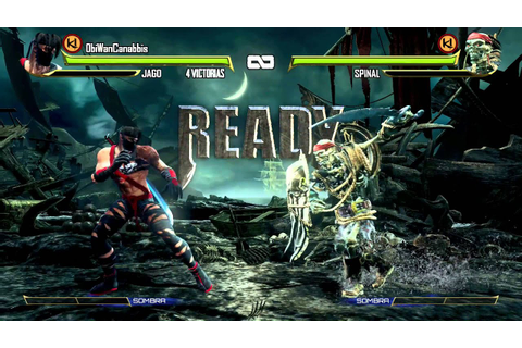 Killer Instinct Gameplay Xbox One - Games With Gold Enero ...