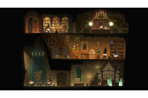 Download Tiny Thief Full PC Game