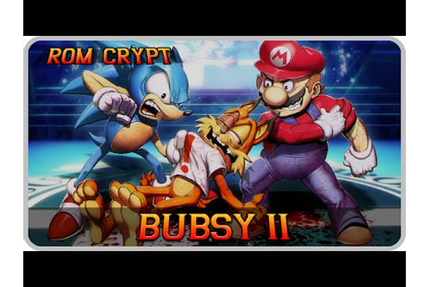 Let's Play: Bubsy 2 (SNES) - YouTube