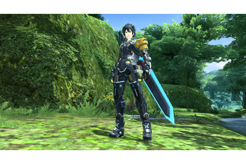 Managed To Play Phantasy Star Online 2? Maybe You'll ...