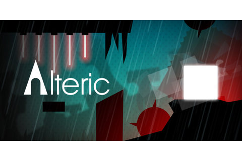Alteric | Nintendo Switch download software | Games | Nintendo
