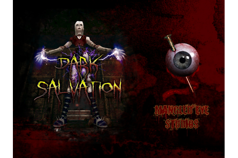 Dark Salvation Has Gone Gold And Ready For Purchase news ...