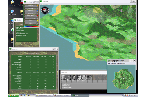 SimIsle: Missions in the Rainforest Screenshots for ...