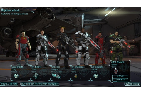 Xcom Enemy Within Free Download - Ocean Of Games