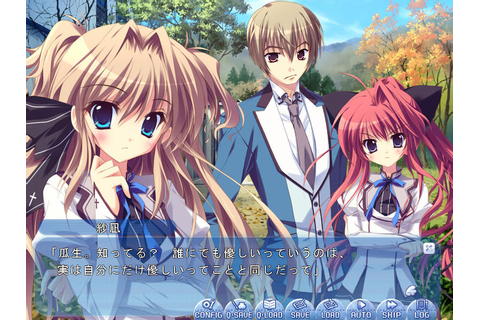 Mashiro iro no Symphony Fan Translation Begins!! – Fuwanovel