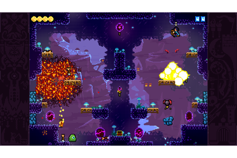 TowerFall Ascension on PS4 | Official PlayStation™Store US
