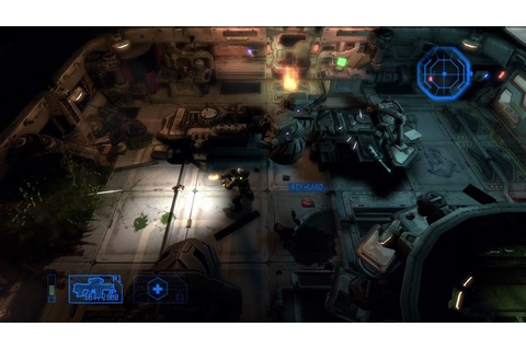 Alien Breed Evolution Free Download Full PC Game | Latest ...