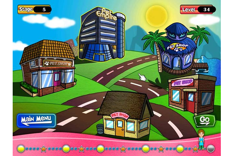 Pets Fun House > iPad, iPhone, Android, Mac & PC Game ...