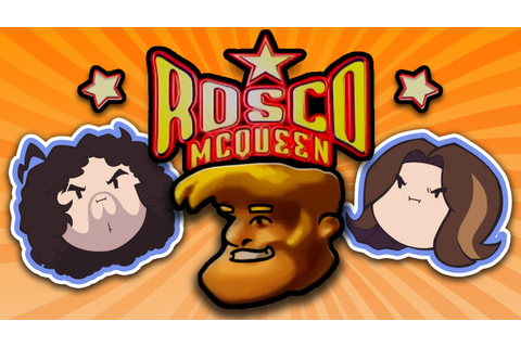 Rosco McQueen: Firefighter Extreme (episode) | Game Grumps ...