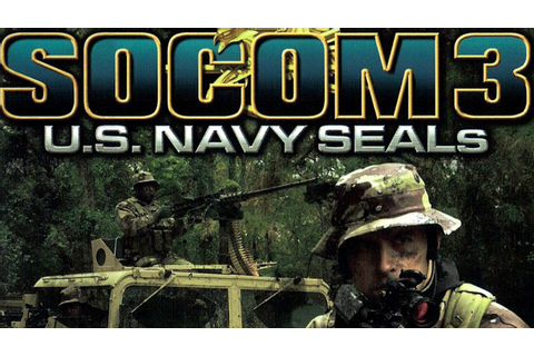 CGRundertow SOCOM 3: U.S. NAVY SEALS for PlayStation 2 ...