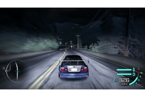 Need for Speed: Carbon PC Gameplay HD - YouTube