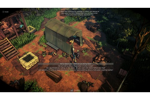 So it turns out Jagged Alliance: Rage is not-terrible ...