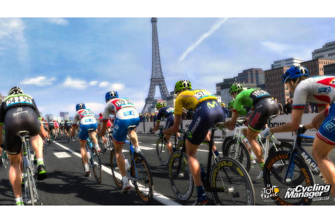 Tour de France 2017 Official Video Game on Consoles ...