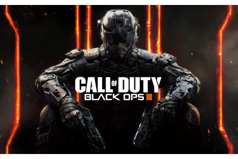 Call of Duty: Black Ops III Full HD Wallpaper and ...