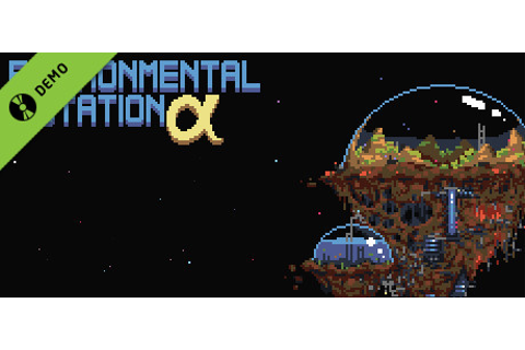 Environmental Station Alpha Demo on Steam