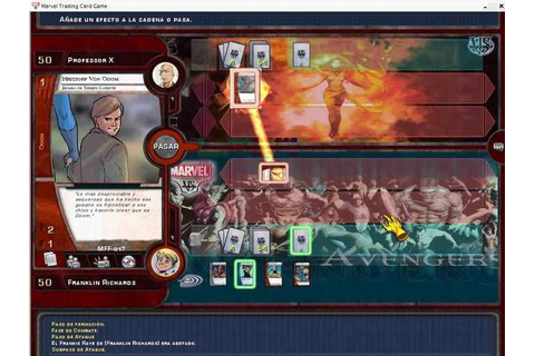 Marvel Trading Card Game Download Free Full Game | Speed-New