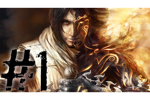 Prince of Persia the Two Thrones Wallpaper ·① WallpaperTag