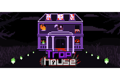 Trap House on Steam