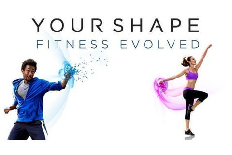 Your Shape: Fitness Evolved Review | Game Rant