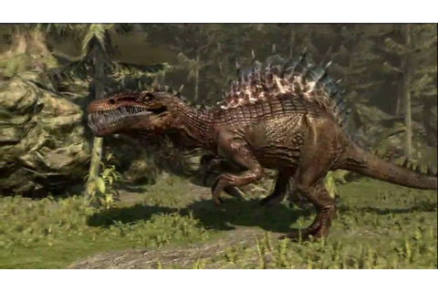 Jurassic The Hunted HD Walkthrough Episode 10: Spike - YouTube
