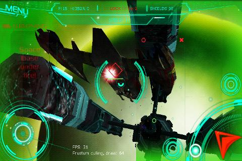 Space Hunter 3D Lite » Android Games 365 - Free Android ...