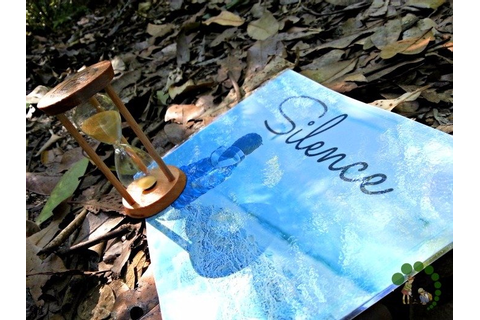 The Silence Game In Nature - Empowering Children with ...