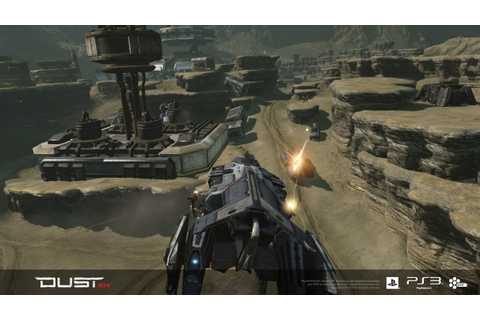 Dust 514 Fanfest Preview | Previews | The Escapist