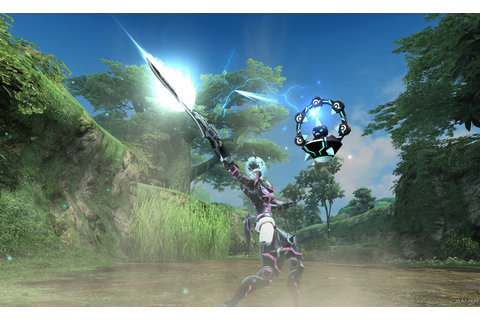 Phantasy Star Online 2 (2012 video game)