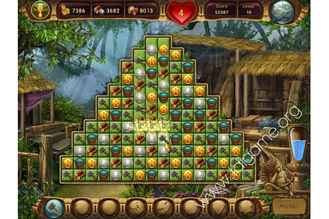 Cradle Of Rome 2 - Download Free Full Games | Match 3 games
