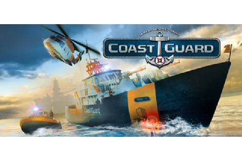 COAST GUARD Free Download « IGGGAMES