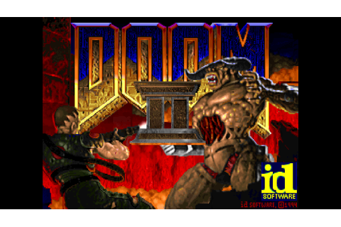 The Wild Theory That Connects All The Doom Games | Kotaku ...