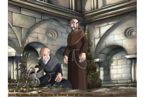 Murder in the Abbey full game free pc, download, play ...