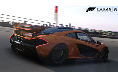 Forza Motorsport 5 (Xbox One): Amazon.co.uk: PC & Video Games